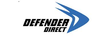 defenderdirect logo
